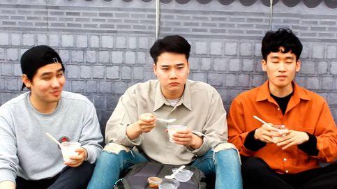 ¿Qué piensan los coreanos de nuestro arroz con leche? Lo han probado