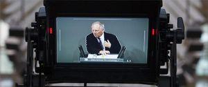 Schäuble dice que la recapitalización directa no llegará a tiempo para España