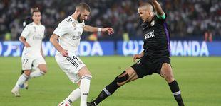 Post de Karim Benzema y la eterna historia del que no marca los goles pero lleva la batuta