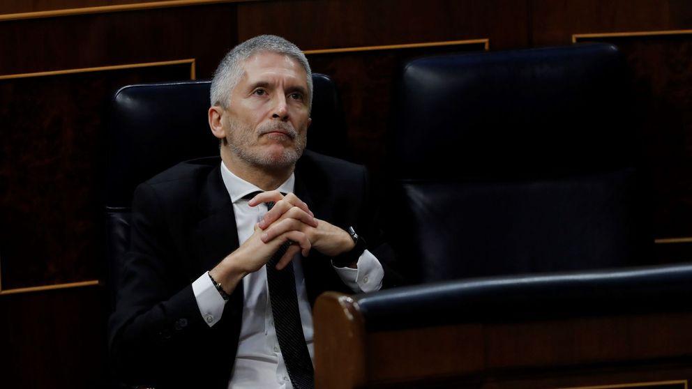 La crisis en Interior se agrava: Marlaska cesa a otro teniente general de la Guardia Civil