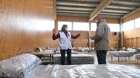 Médicos Sin Fronteras acude a España porque hay una emergencia humanitaria