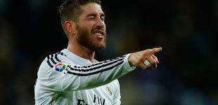 Post de La fama de Sergio Ramos a juicio: sus dos mayores picos de popularidad