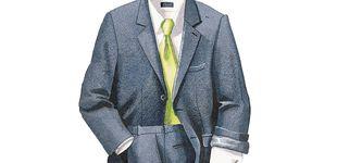 Post de Las reglas del Yale Club: cómo debe vestir un hombre de negocios