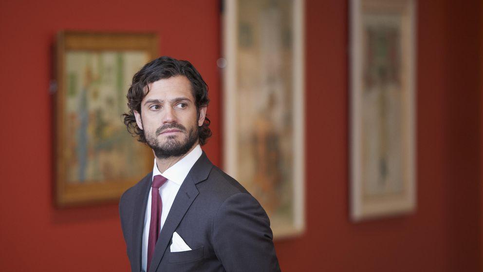Carlos Felipe de Suecia, Haakon de Noruega o Felipe VI: los nueve 'royals' más sexis según los alemanes
