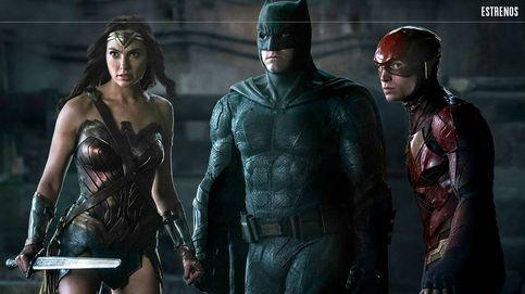 'Liga de la justicia': un bodrio superheroico peor que un vino picado