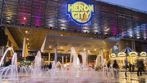 El dueño de Heron City deja España: vende todos sus centros por 250 millones