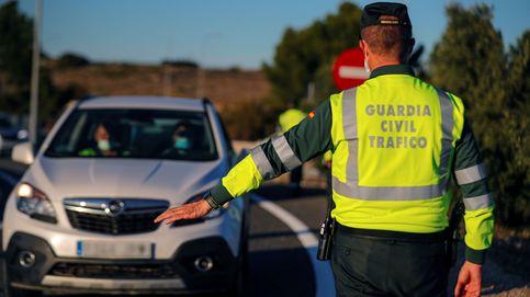 Investigado por circular a 256 km/hora en una autovía en Huesca