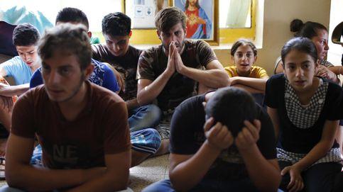 Oriente Medio empieza a quedarse sin cristianos