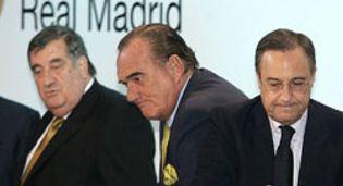 Foto: López Jiménez, 'valido' de Florentino, será presidente de Fenosa ante la desunión de los accionistas gallegos