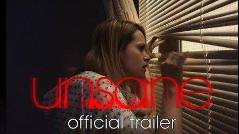 El tráiler de Unsane, la película del director de Ocean's Eleven que se ha grabado con un iPhone