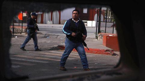 Un asesinato cada 20 minutos: México vuelve a su máxima violencia en las 'guerras narco'
