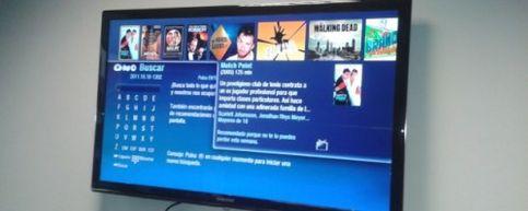 Foto: 'TiVolución', cuando la televisión se volvió inteligente con Internet