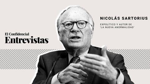 """""""La normalidad nueva consiste en finiquitar con el capitalismo ultraliberal"""""""