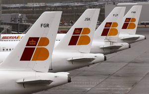 Aer Lingus enciende las turbinas de IAG en la bolsa de Madrid