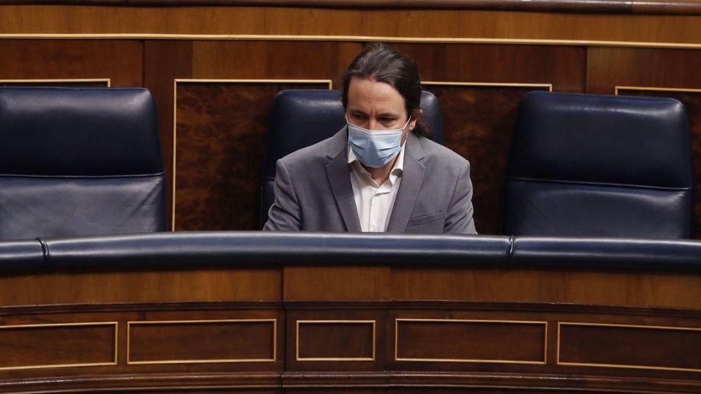 La Fiscalía apoyó la ofensiva de Podemos contra los medios de comunicación