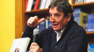 Un PPoeta: el único de derechas en España que se alegra por Luis García Montero
