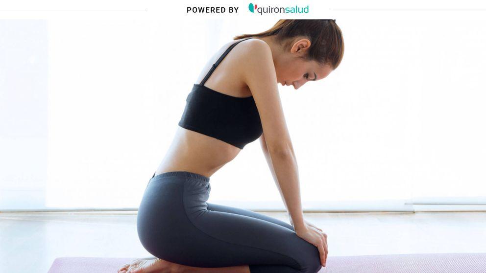 Ejercicios hipopresivos, ¿más efectivos que pilates o yoga?