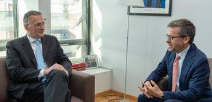 Post de Dimite el jefe del comité científico de la UE por la descoordinación ante el Covid