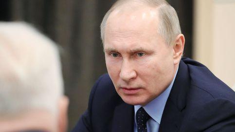 Rusia expulsará a 60 diplomáticos de EEUU y cerrará el consulado de San Petersburgo