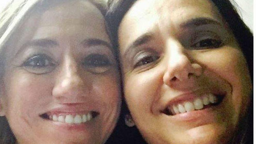 Cuidaré de él, el emotivo adiós de Mire Chacón a su hermana