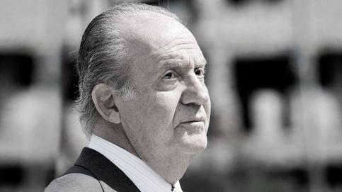 Juan Carlos I se instala en Portugal acogido por la familia Brito e Cunha-Espirito Santo