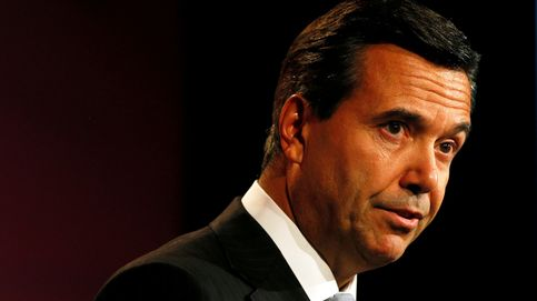 Antonio Horta-Osório, nuevo presidente de Credit Suisse con el 96% de los votos