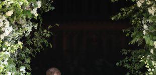 Post de ¿Qué opina Anna Wintour del vestido de novia de Meghan Markle?