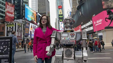 Los robots asesinos ya están aquí