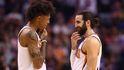 Los números que radiografían la sorpresa de Ricky Rubio y los Suns en la NBA