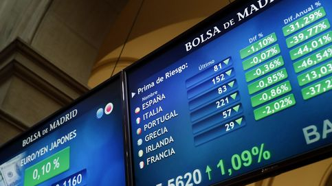 Viaje de ida y vuelta en el mercado: el dólar y la bolsa corrigen las subidas iniciales