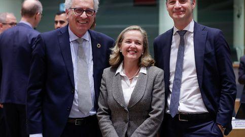 El Eurogrupo se sume en el bloqueo en su intento de avanzar en la unión bancaria