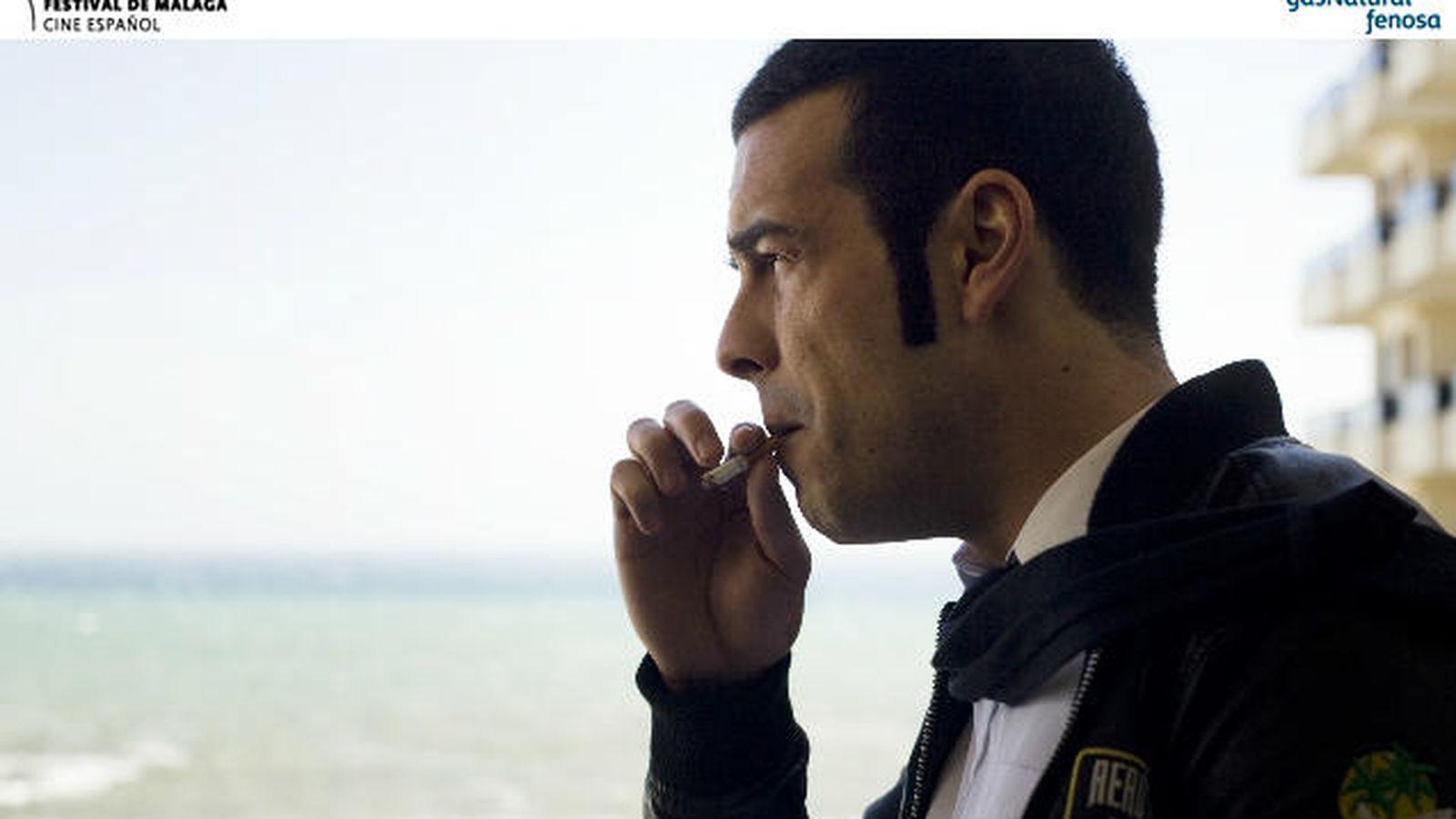 Foto: Fotograma de la película