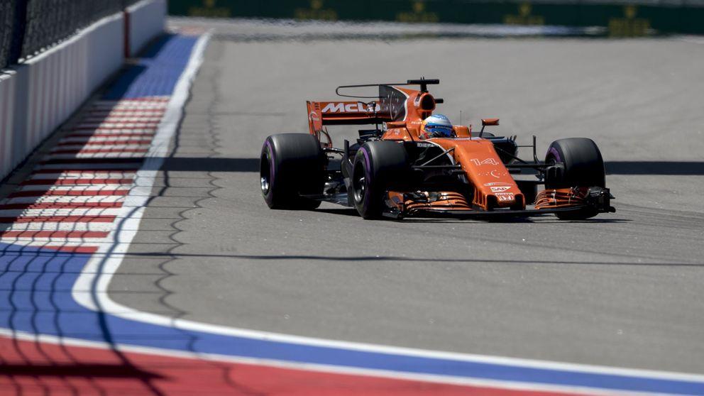 Ya no hay palabras: el de Honda es el mayor fiasco en la historia de la F1