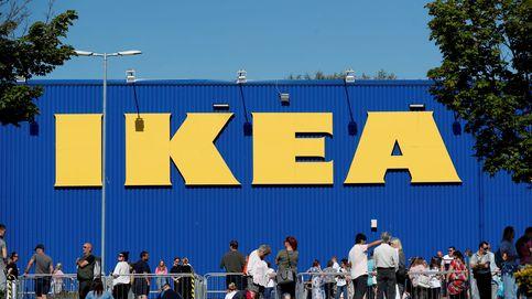 El grupo de Ikea reduce un 34,6% su beneficio hasta los 1.189 M