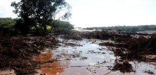 Post de La rotura de una represa en Brasil deja varios muertos y cientos de desaparecidos