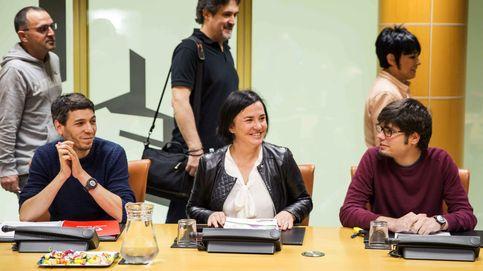 PNV y Bildu abren la puerta al referéndum soberanista en el preámbulo del Estatuto