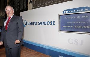 Jacinto Rey se apoya en el Popular para relanzar la nueva San José