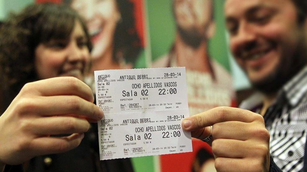 A todos nos conviene bajar el precio de las entradas de cine (aunque no sean caras)