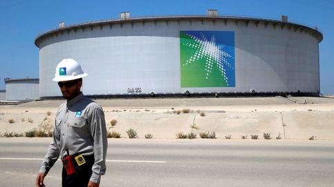 Aramco gana menos pero... sigue superando a Exxon, Shell, BP, Chevron y Total juntas