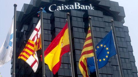 CaixaBank y Sabadell recuperan negocio en Cataluña por primera vez desde el 1-O