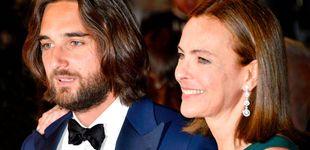Post de Dimitri Rassam, marido de Carlota: el increíble gesto de amor hacia su madre