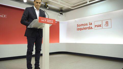 Sánchez hace un guiño al PSC al atacar las cargas y matizar su apoyo a Rajoy
