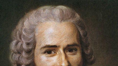 Kant era un nazi y Rousseau un terrorista islámico