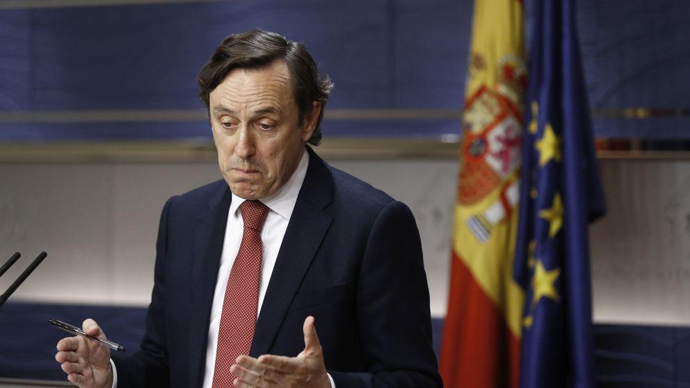 El PP ataca a Artur Mas: Que recurra la sentencia pero que no la pague con el 3%