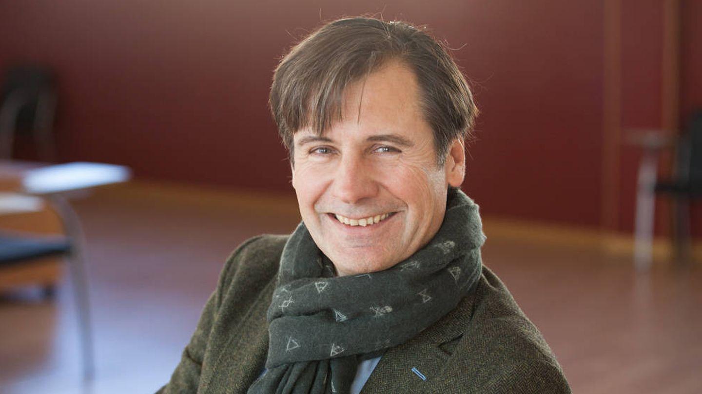 Santi García, fundador de Future for Work Institute.