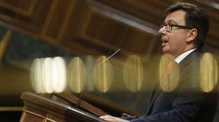 Escolano recala en CUNEF tras su paso efímero como ministro de Economía