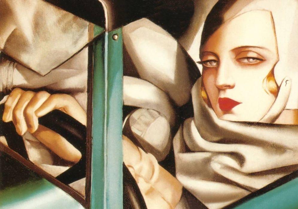 Arte: Ellas, las mujeres que fueron borradas de los libros de ...