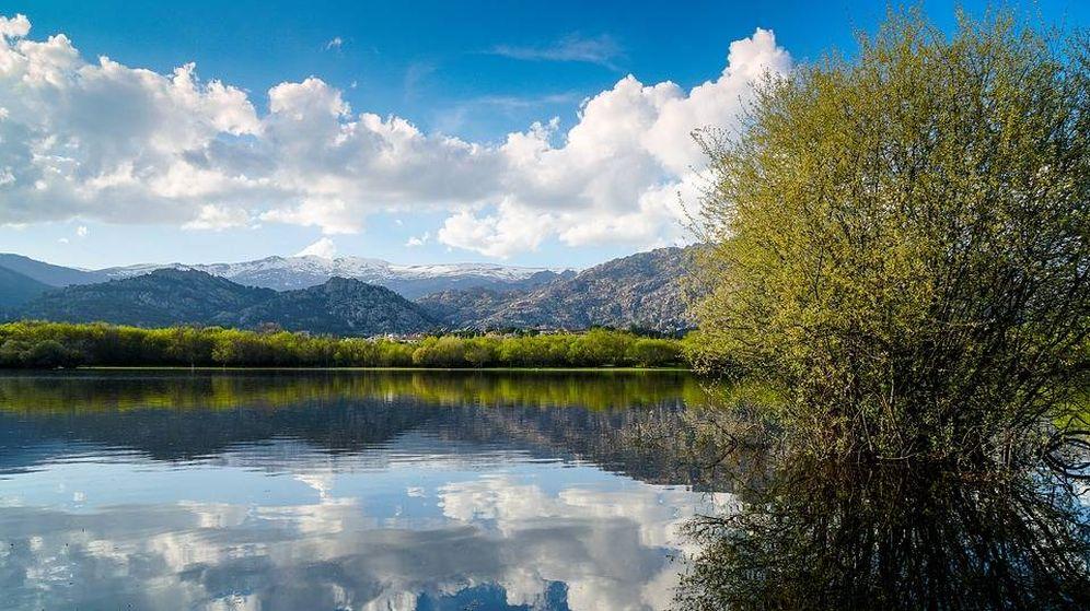 Foto: La pedriza en Manzanares el Real. (Pixabay)