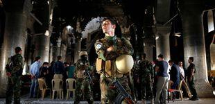 Post de Cristianos contra cristianos en el avispero de Irak y Siria