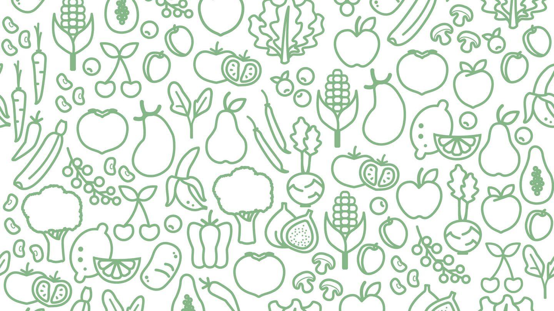 Las verduras no pueden faltar en una dieta equilibrada. (iStock)